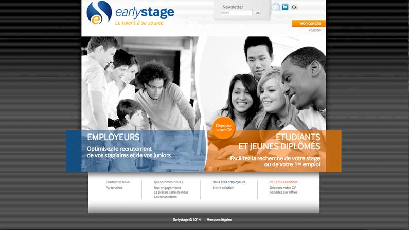 EarlyStage