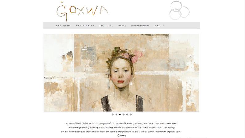Goxwa
