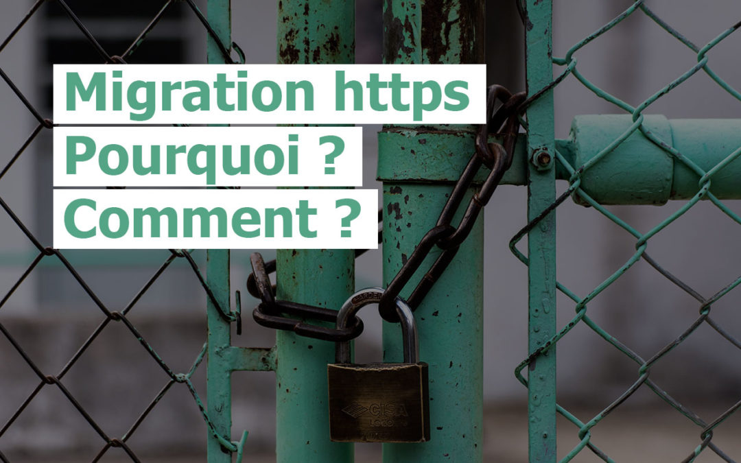 Migration https